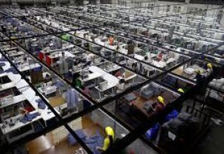 Ukrainian, Uzbek textile companies to establish spinning mill in Uzbekistan