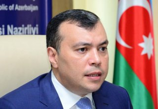 Azerbaijan's labor minister talks pension applications withdrawn during 1H2020