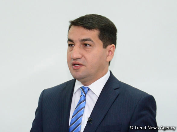 Azerbaijan, Russia trying to further strengthen cooperation through joint efforts