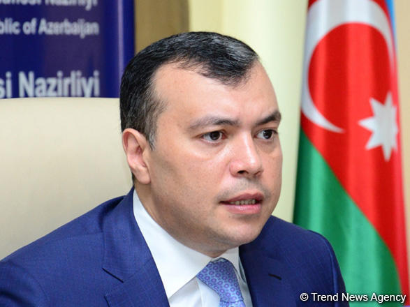 Azerbaijani minister: Wages Fund up since early 2020