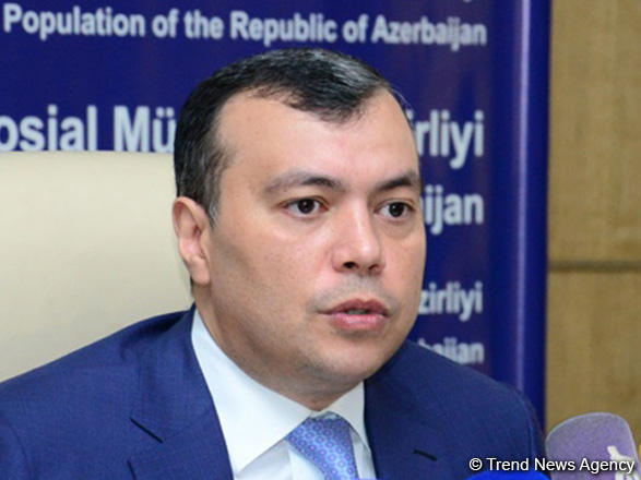 Minister: New social security centers to be created in Azerbaijan