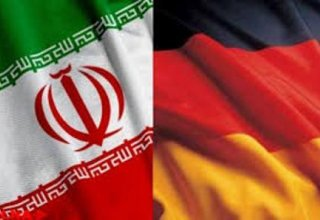 Iran-Germany training MoU to be finalized soon – deputy minister