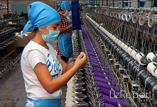 Uzbek textile products in great demand on French market