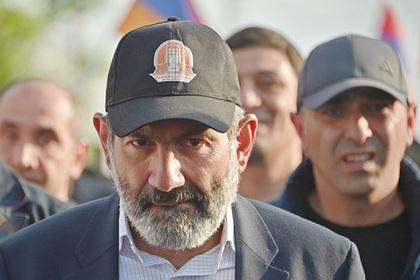 Армянская певица Пашиняну: Ты - просто ноль, ничтожество!