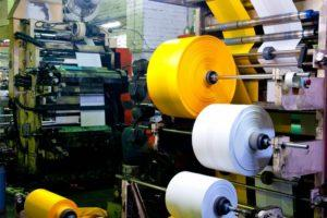 Turkmen company provides domestic market with products made of polyethylene