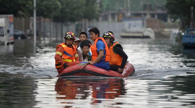 Typhoon Lekima leaves 44 dead, 16 missing in China (UPDATED)