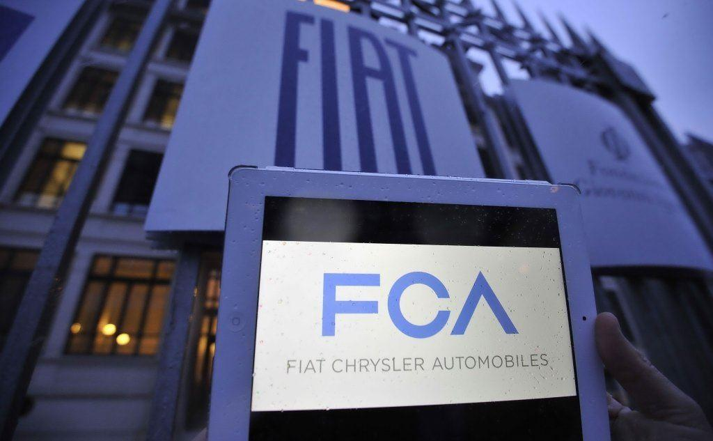 Fiat Chrysler asks U.S. court to toss out GM racketeering claims