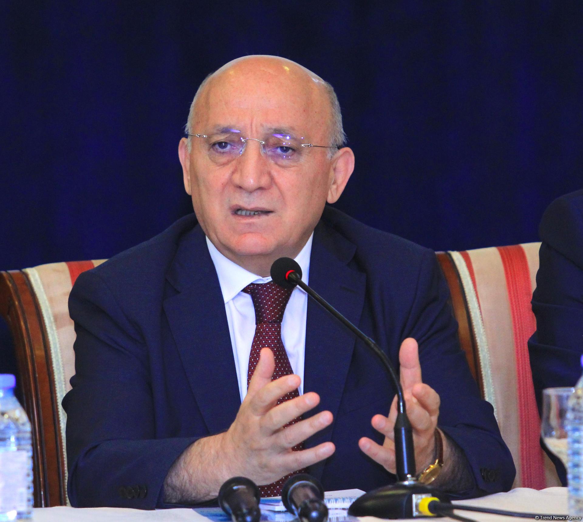 Влияние западной культуры может привести к деформации национальных ценностей Азербайджана - Госкомитет