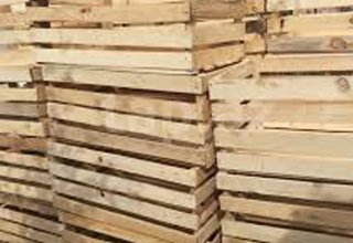 Turkey's export of wood, furniture abroad from January through May 2020 plummets