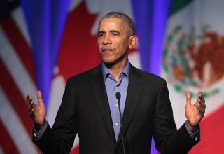 Obama Boulevard named by Los Angeles city council