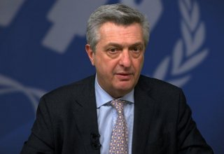 UN High Commissioner for Refugees: Crucial that Armenia and Azerbaijan heed calls for de-escalation, calm