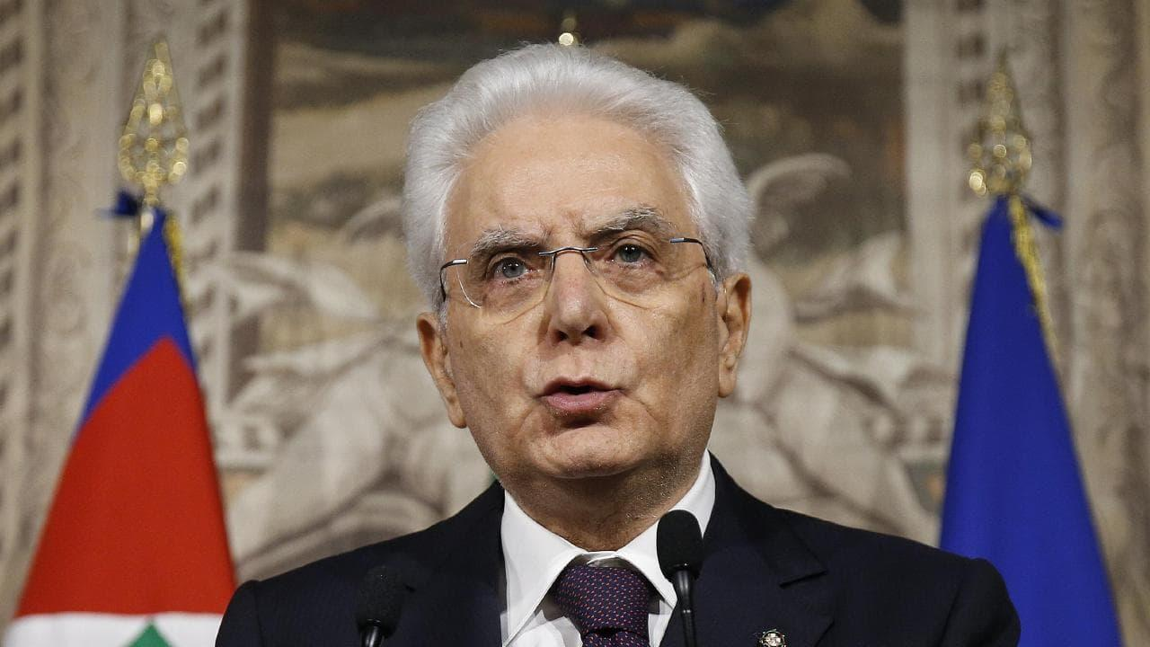 Sergio Mattarella: Commitment of Nizami Ganjavi Center to promotion of cross-cultural dialog gets stronger