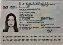 Azerbaijan foils attempts of foreigners with forged documents to cross border (PHOTO) - Gallery Thumbnail