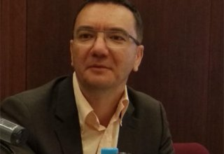 New regional manager of Coca-Cola for Caucasus appointed