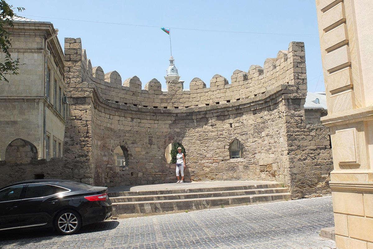 SES expert: Baku really interesting for tourism (Interview) (PHOTO) - Gallery Image