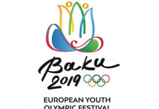 Spanish athletes arrive first in Baku for XV Summer European Youth Olympic Festival