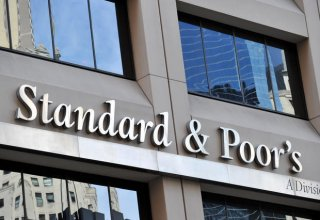 S&P talks about Azerbaijan's GDP growth in 2022-2024