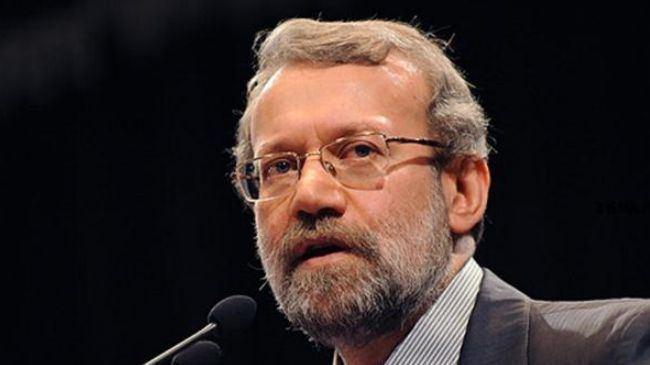 Iran's Larijani reelected as parliament speaker