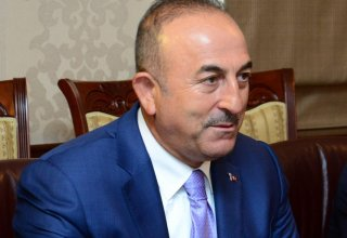 Cavusoglu: Turkey to continue paying special attention to Karabakh issue