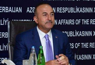 FM: Azerbaijan to cancel visa regime for Turkish citizens