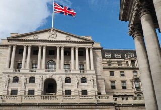 BoE says advising banks to prepare for possible no-deal Brexit