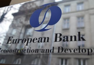 EBRD reveals total investments volume in Turkmenistan