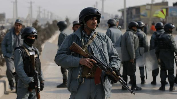 21 Taliban militants killed in Afghanistan clashes