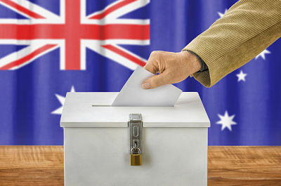 Australia's government loses by-elections, denting re-election prospects