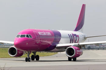 Wizz Air launches direct flights from Georgia to Italy