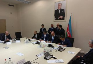 Azerbaijan simplifying export-import operations for industrial parks