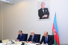 Azerbaijan wants to increase role of customs authorities in support of entrepreneurship (PHOTO) - Gallery Thumbnail