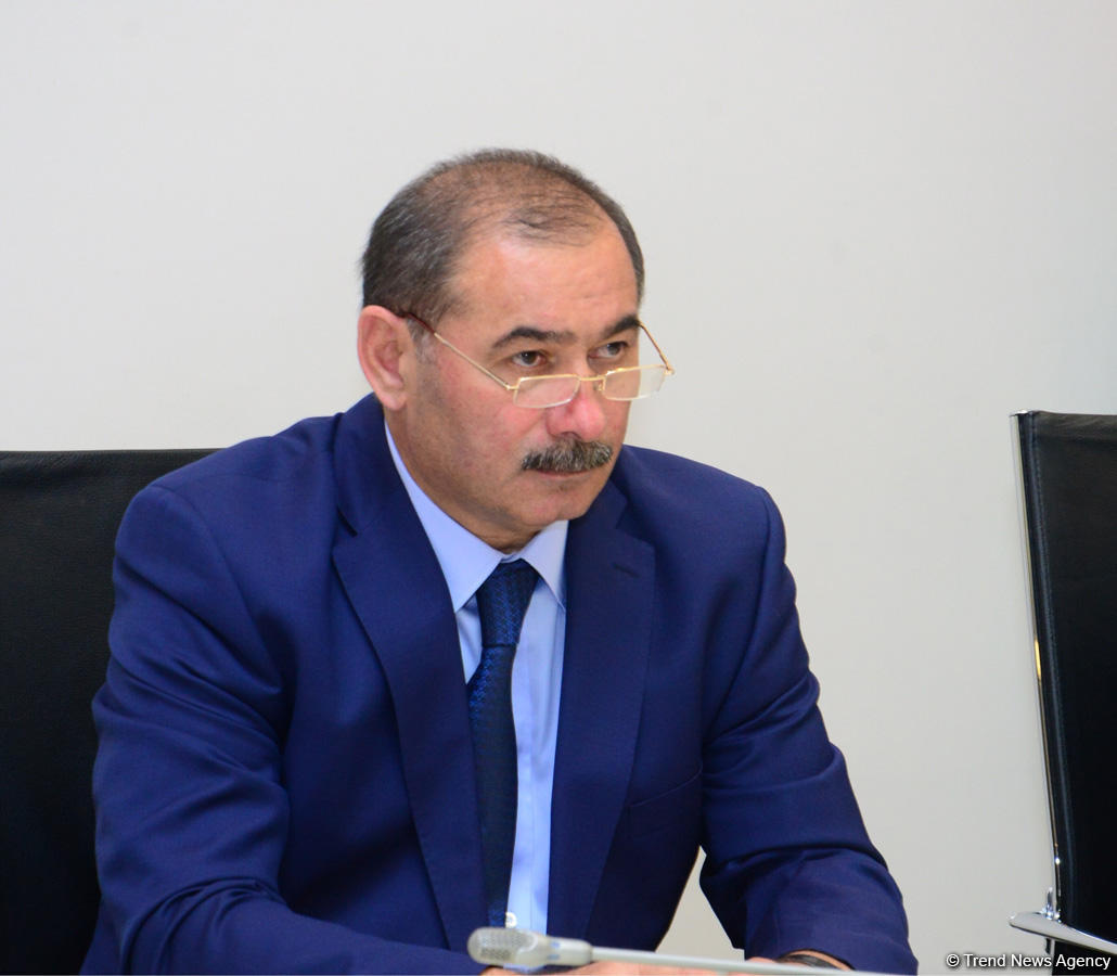 Azerbaijan wants to increase role of customs authorities in support of entrepreneurship (PHOTO) - Gallery Image