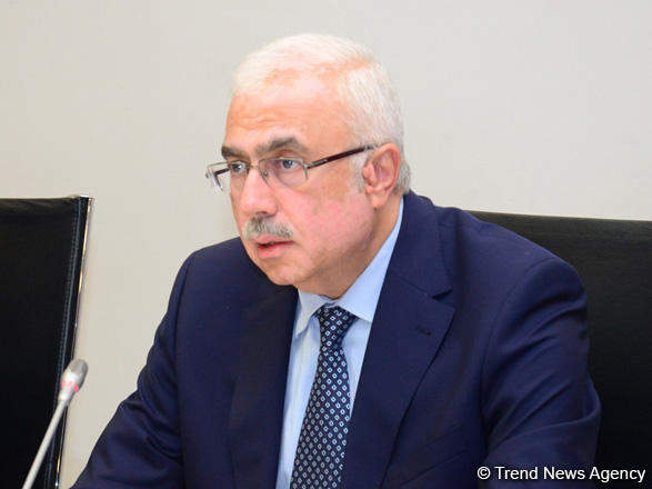 Deputy minister: Azerbaijan-China trade turnover reaches $1.1B in 5 months
