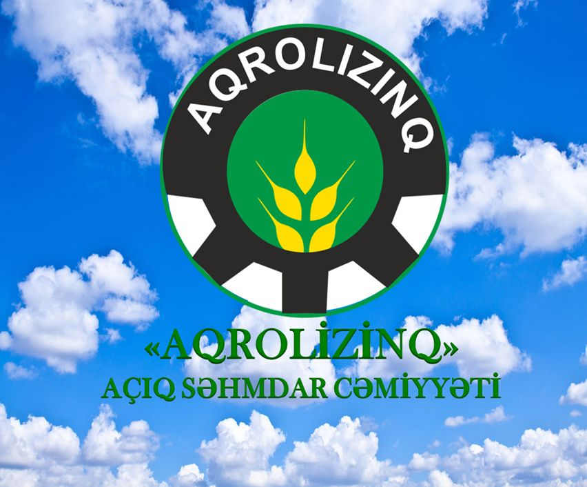 Azerbaijan's Agrolizing OJSC opens tender to buy maintenance services