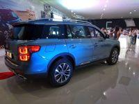 Çinin nəhəng avtomobil istehsalçısı olan GAC markası Bakıda  yeni modelləri təqdim edib (FOTO) - Gallery Thumbnail
