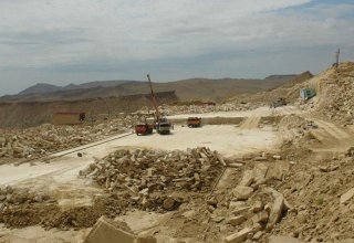 Share of mining sector in Baku's industrial production disclosed