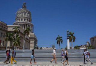Cuba works to boost renewable energy by 2030