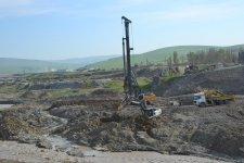 Bakı-Şamaxı-Yevlax avtomobil yolu 4 zolaqlı olacaq (FOTO/VİDEO) - Gallery Thumbnail
