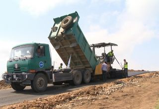 Mayor's Office of Azerbaijan's Tovuz district opens tender on road repairs