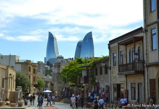COVID-19 restrictions notably reduce number of tourists visiting Azerbaijan