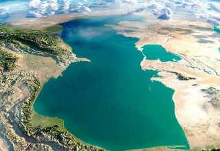 Turkmenistan, Iran talk over increasing sea transportation in Caspian Sea