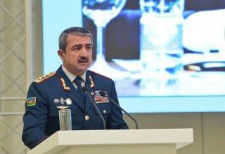 Пресечен провоз в Азербайджан свыше 6 тонн наркотических веществ - начальник погранслужбы