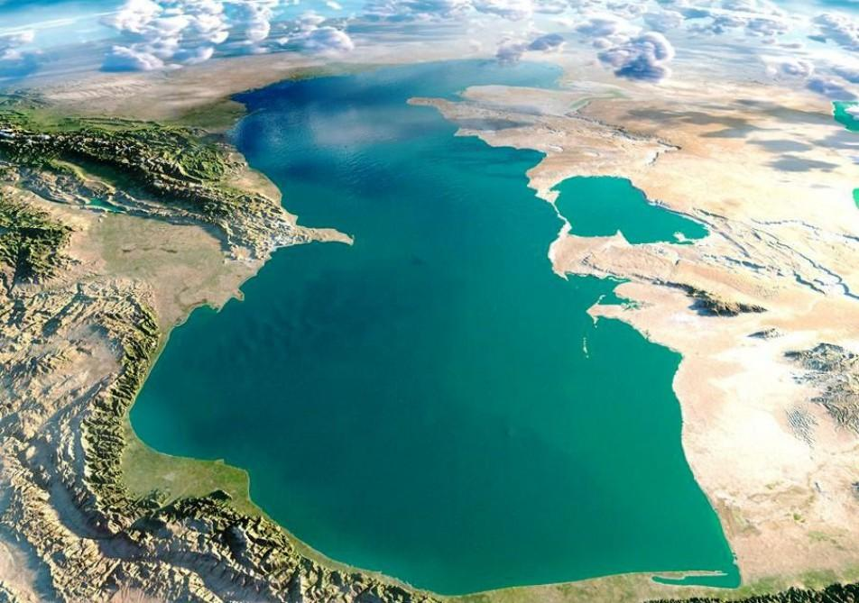Kazakh parliament approves amendments on activities in Caspian Sea