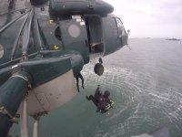 DSX-nin silahlı birləşmələrinin birgə taktiki döyüş təlimi sona çatıb (FOTO) - Gallery Thumbnail