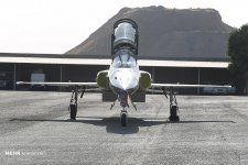 Iran unveils new domestically made fighter jet (PHOTO) - Gallery Thumbnail