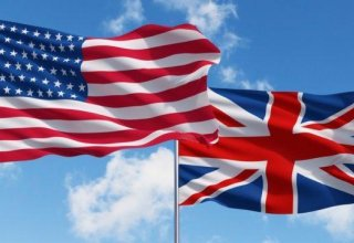UK and U.S. exchanged tariff offers during trade talks