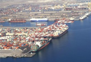 Iran's Khatam Al-Anbia Headquarters to begin second phase of Chabahar port development project