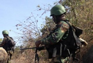 At least 5 soldiers killed in ambush in Cameroon's restive Anglophone region