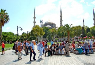 Over 100,000 people employed in Turkey in November