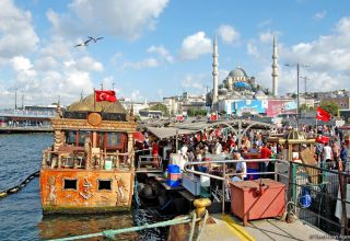 Turkey sees increase of incoming tourists from Iran